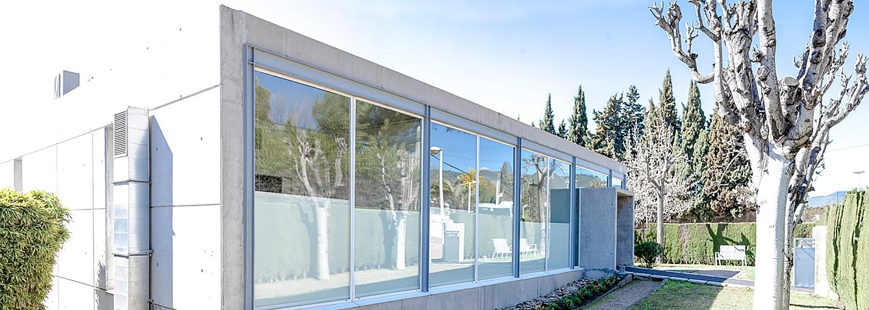 La clínica y sus instalaciones - Doctores Povedano
