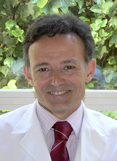 Dr. Cristobal Povedano Cañizares - Doctores Povedano